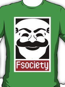 Fsociety T-Shirt