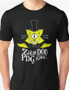 Bill the Cheshire Sphinx T-Shirt