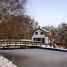 A Home Somewhere in the Netherlands by AnnieSnel