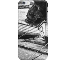 Ready For The Catch iPhone Case/Skin