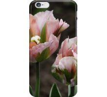 Twin Tulips iPhone Case/Skin