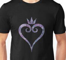 The Kingdom Hearts Heart Unisex T-Shirt
