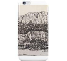 Framed Stanley  iPhone Case/Skin