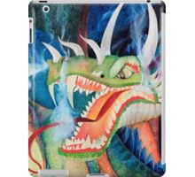 Zoe Dragon iPad Case/Skin