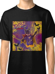 LEGO Batgirl of Burnside Classic T-Shirt