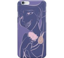 Megara iPhone Case/Skin