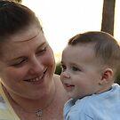 Mum (4) by Cheryl Parkes