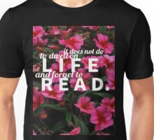Wizened Advice Unisex T-Shirt