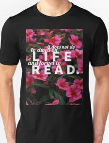 Wizened Advice T-Shirt
