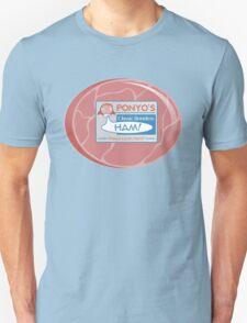Ponyo's Ham T-Shirt