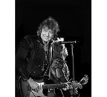 Richie Sambora Photographic Print