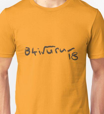 Newtown Graffiti Unisex T-Shirt