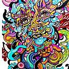 Premonitions Of Pandemonium by Chaya Av