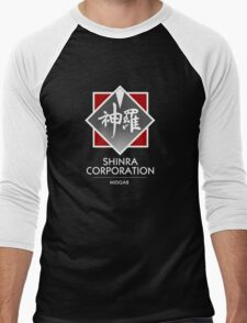 Shinra Corporation T-Shirt