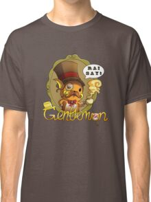 Gentlemon: Rai say! Classic T-Shirt