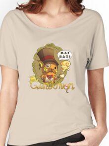 Gentlemon: Rai say! Women's Relaxed Fit T-Shirt