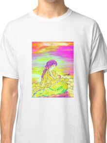 Un pensiero costante Classic T-Shirt