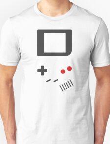 __gameboy vector Unisex T-Shirt