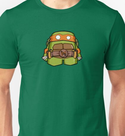 Mikey Unisex T-Shirt
