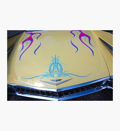 Cadillac '59 Photographic Print