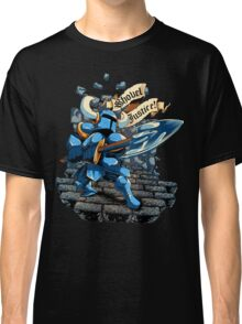 Steel Thy Shovel! Classic T-Shirt