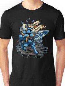 Steel Thy Shovel! Unisex T-Shirt