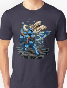 Steel Thy Shovel! T-Shirt