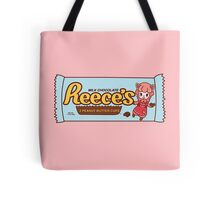 ACNL Reese's Peanut Butter Cups  Tote Bag