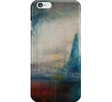 Untitled Landscape iPhone Case/Skin