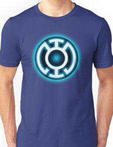 Blue Lantern - HOPE! Unisex T-Shirt