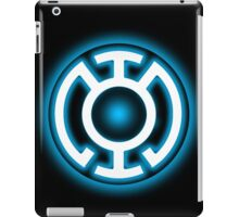 Blue Lantern - HOPE! iPad Case/Skin