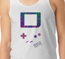 __gameboy psychedelic Tank Top