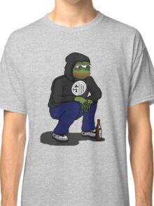 TSM Hoodie Pepe Classic T-Shirt