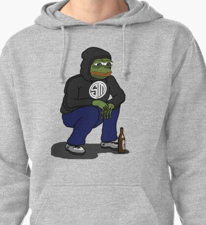 TSM Hoodie Pepe Pullover Hoodie