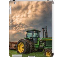 Tractor iPad Case/Skin