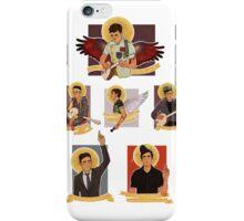 A bunch of Sufjans iPhone Case/Skin