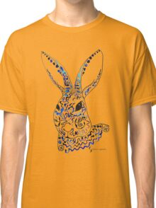 Rabbit © feathers & eggshells - wild new things are born Classic T-Shirt