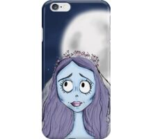The Corpse Bride Phone Case iPhone Case/Skin