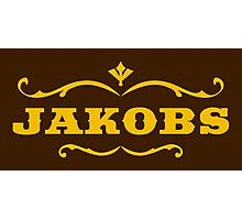 Jakobs Photographic Print