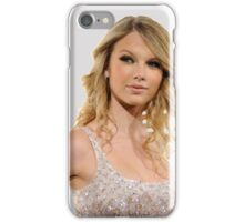 Delicate Taylor Swift iPhone Case/Skin