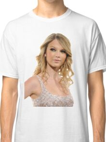 Delicate Taylor Swift Classic T-Shirt