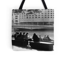 Front of house Tote Bag