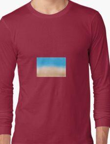 Desert Haze Long Sleeve T-Shirt