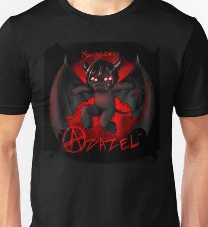 Daemon Boy Unisex T-Shirt