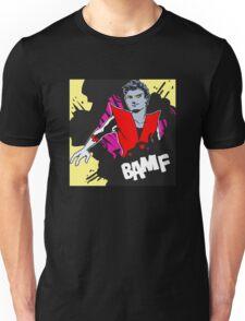 BAMF - Nightcrawler Unisex T-Shirt
