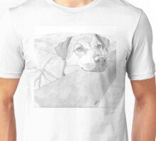My Dog, Jupiter Unisex T-Shirt