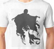 Dementor & patronus  Unisex T-Shirt