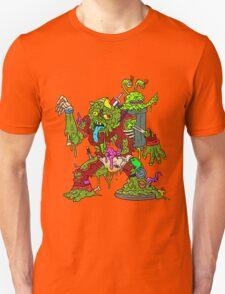 Muckman Unisex T-Shirt