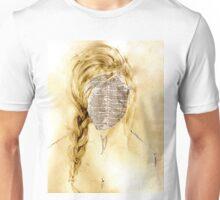 Self Portrait 2012 Unisex T-Shirt