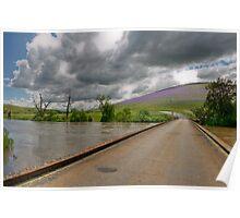 Murrumbidgee River # 2 Poster